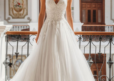 ALLURE BRIDALS 9667F