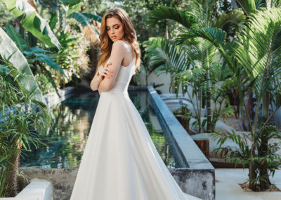 ALLURE BRIDALS MJ501F