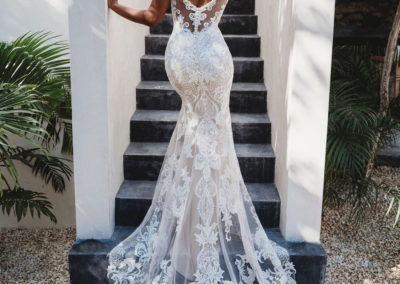 ALLURE BRIDALS MJ520