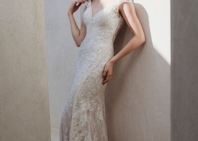 ALLURE BRIDALS MJ551