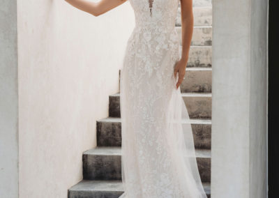 ALLURE BRIDALS MJ567